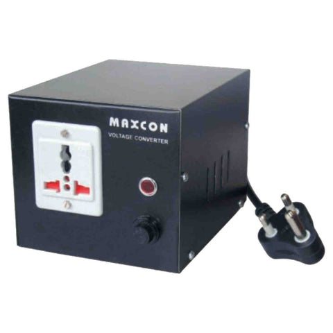 MX Voltage Converter - 500 Watts (Converts 220V to 110V) MX 1174