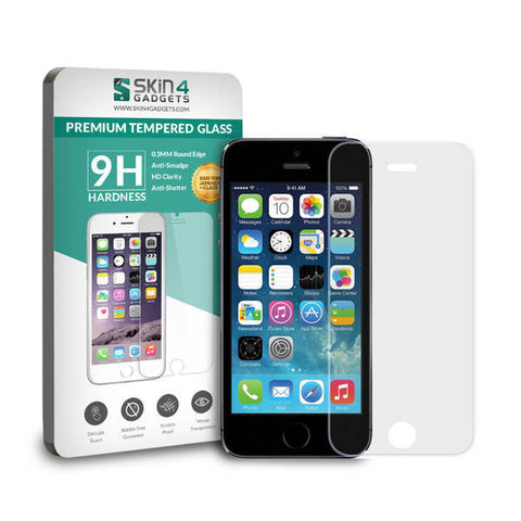 tempered glass Screen protector for iphone 5c India