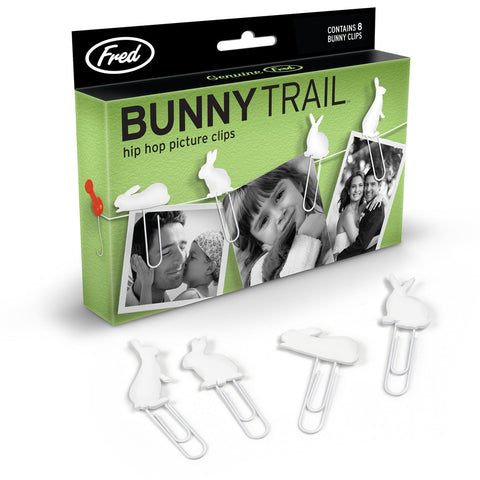 Picture Hangers - Bunny Trail