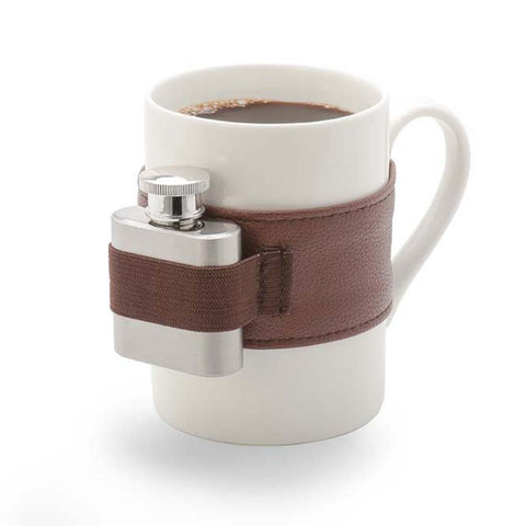 Coffee Mug - Extra Shot