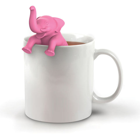 Tea Infuser: Big Brew