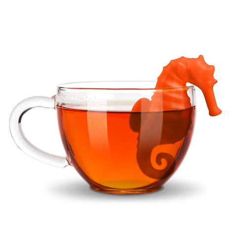 Tea Infuser: Under The Tea