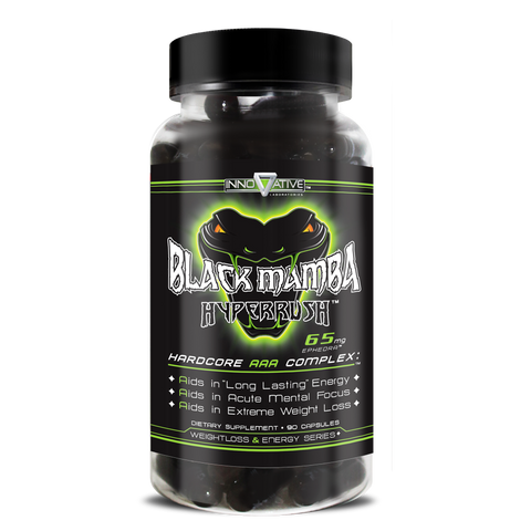 Black Mamba Hyperrush®