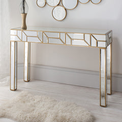 Verve Console Table