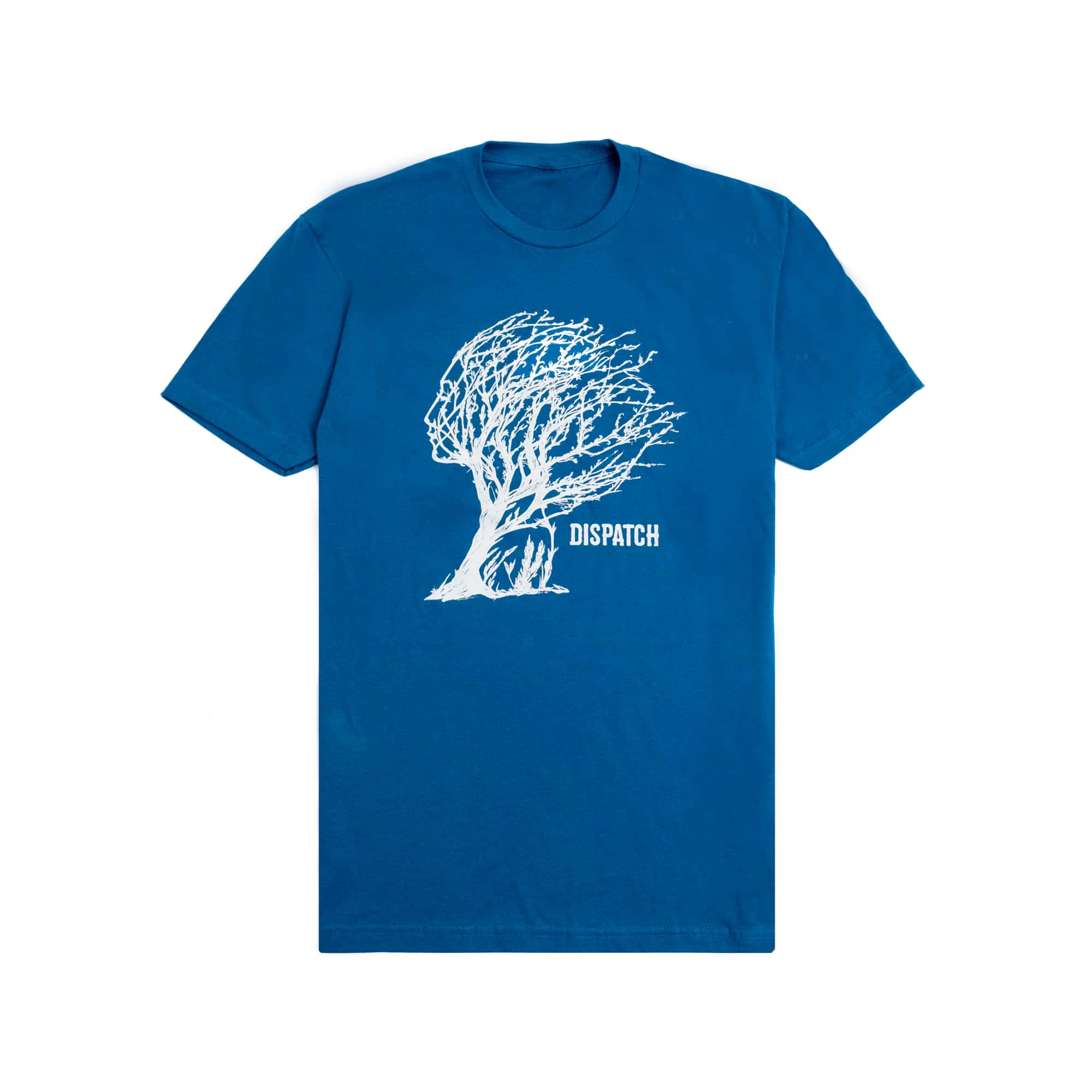 'Tree Face' T-Shirt