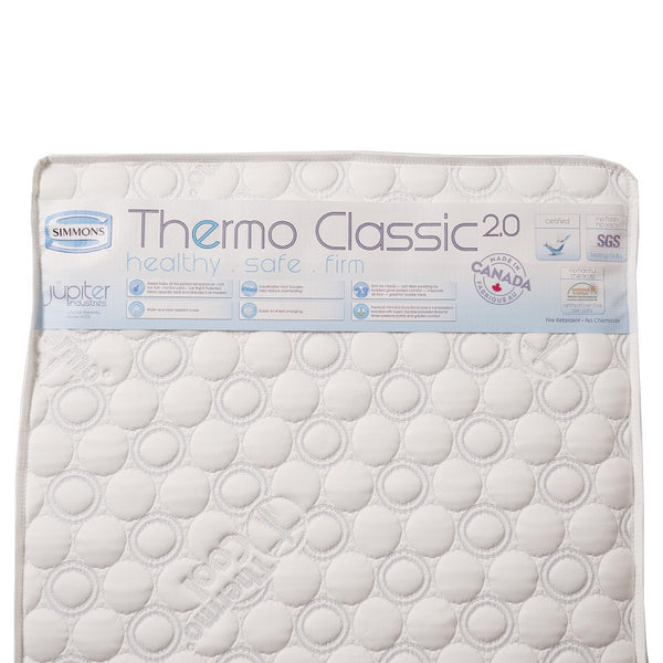 Simmons Thermo Classic 2.0 - Kacz' Kids - 3