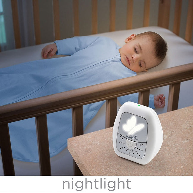 Summer Infant Baby Wave Deluxe Monitor - Kacz' Kids - 2