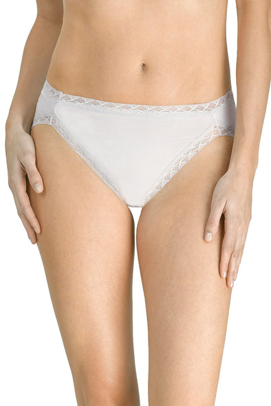 Bliss French Cut Panty | White