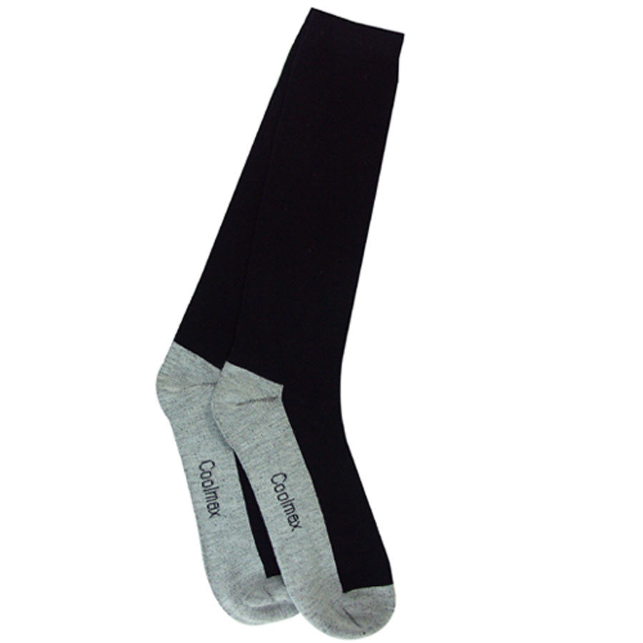 CoolMax Boot Socks