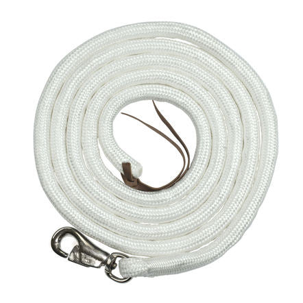 Horze Lead Rope W/Leather End