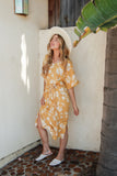 Sadie Floral Dress