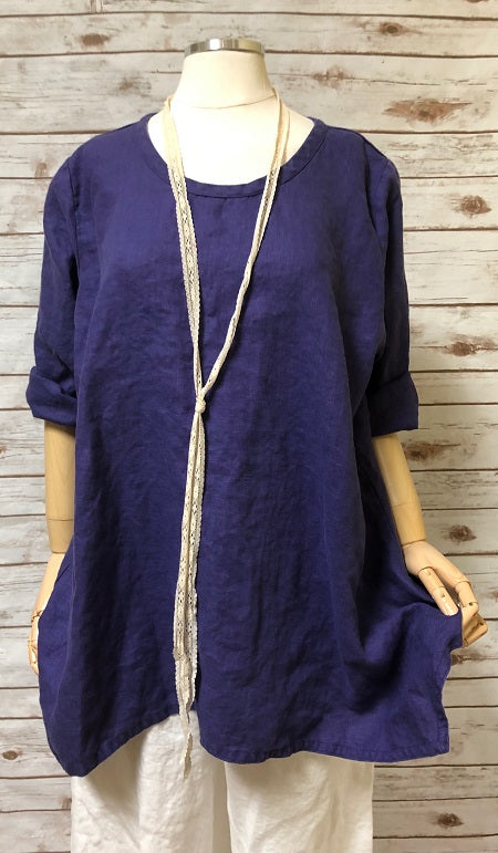 Simple Tunic, USA