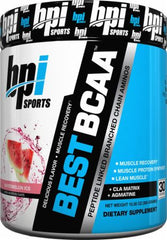 BPI Sports: Best BCAA (30 servings) EXP: 07/2019