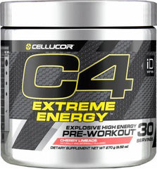 Cellucor: C4 Extreme Energy (30 serving)