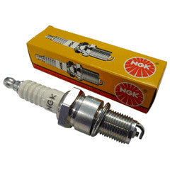 Outboard Spark Plugs - NGK