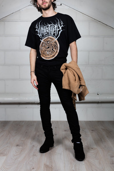 Winterfylleth Belt Buckle T-Shirt Unisex T-Shirt