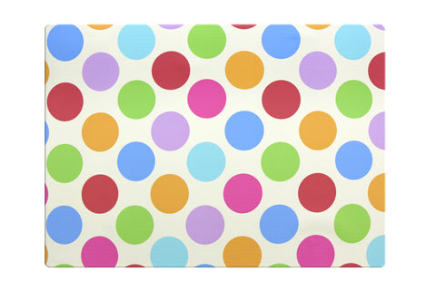 Baby Care Multi Mat - Polka Dot