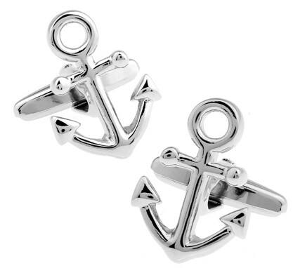 Anchors Cufflinks - SOPHGENT