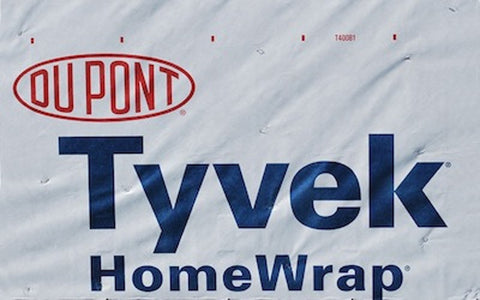 Tyvek, Buy By The Foot!