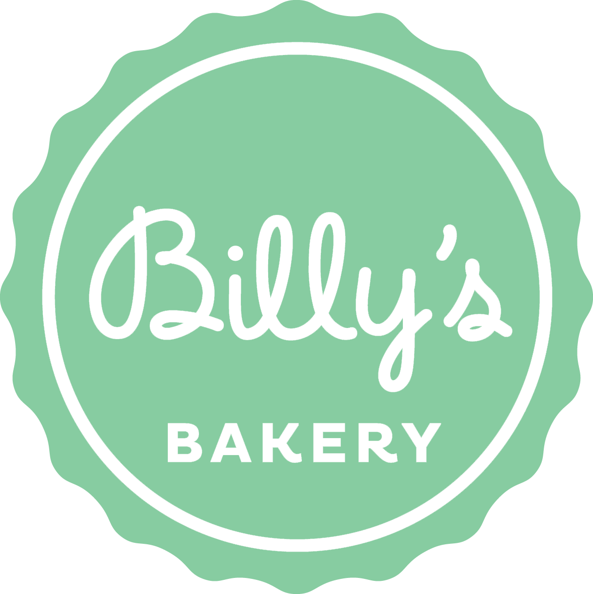 Billy's Bakery