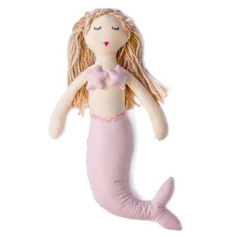 Milla the Mermaid Doll