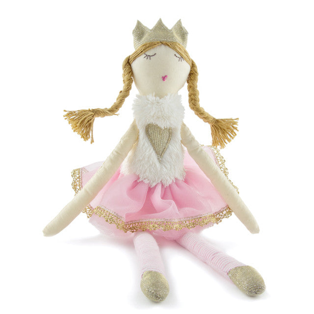 Princess Pinky Doll