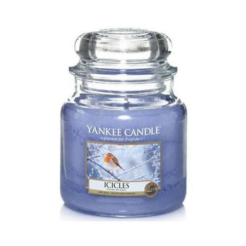 Yankee Candle - Icicles