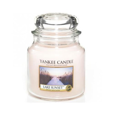 Yankee Candle - Lake Sunset