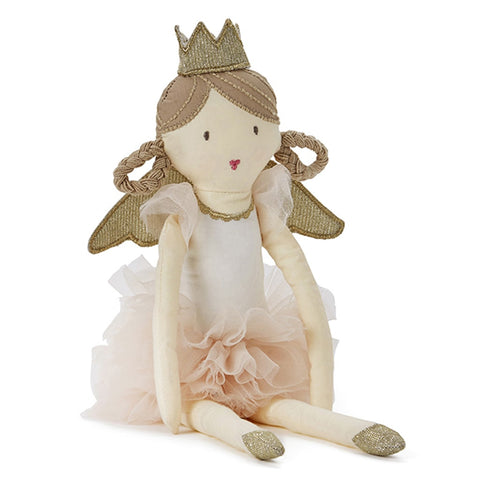 Blossom the Fairy Princess Doll