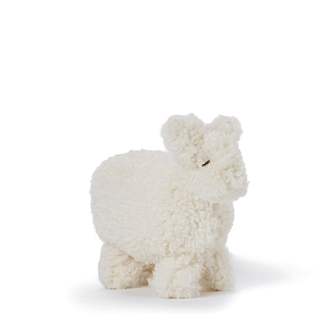 Mini Lamb Baby Rattle