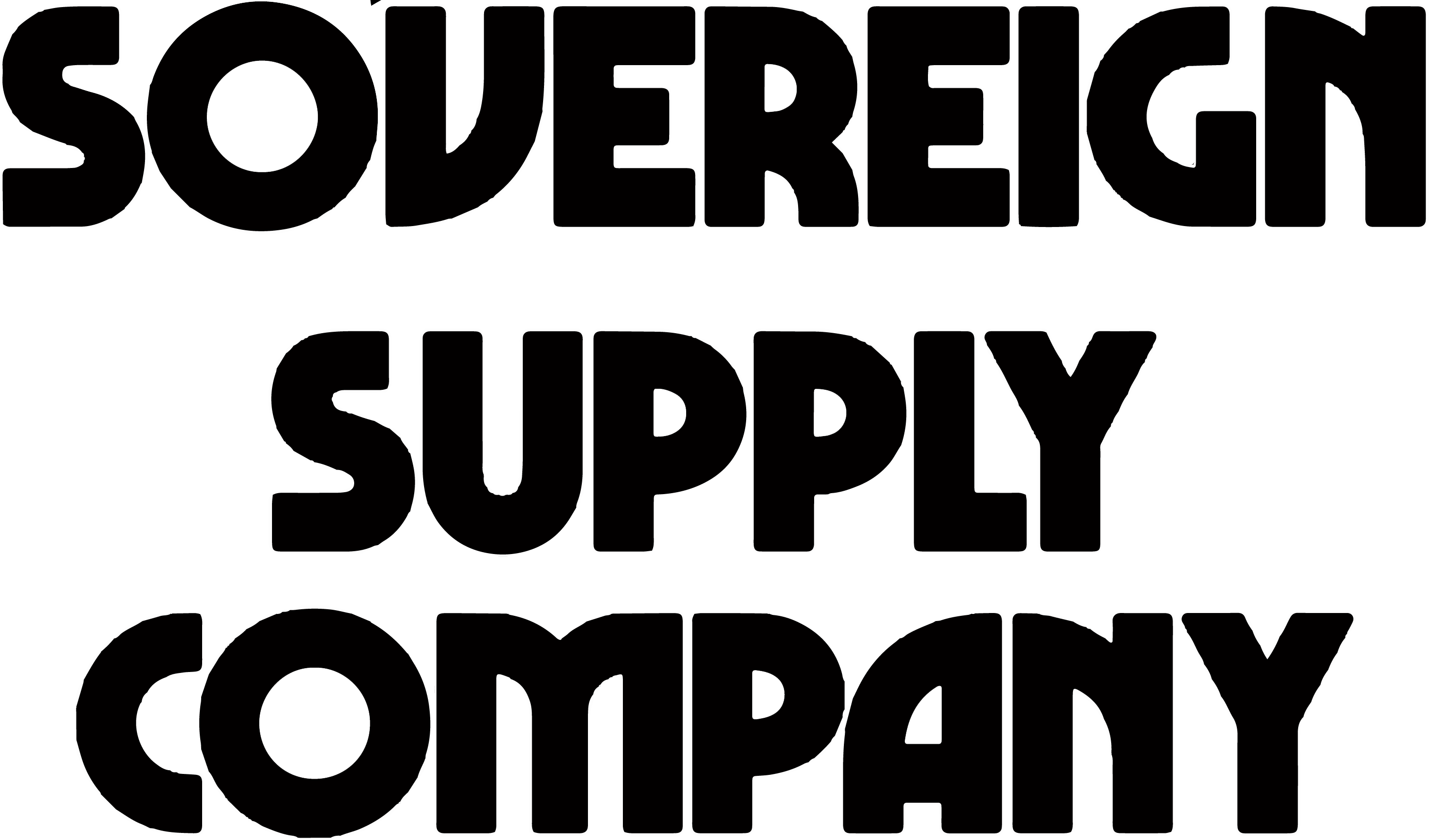Sovereign Supply Company