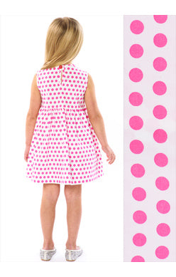 CANDY DOTS PINNY