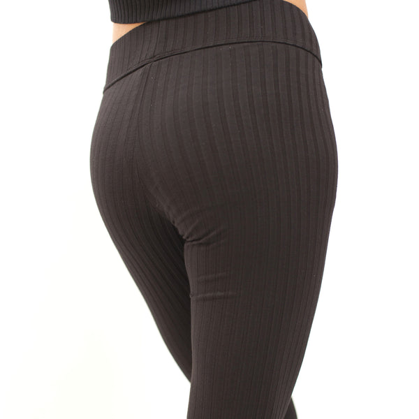 Ribbed Bamboo Lounge Pant