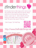 Fashion Cats in Pink Plaid Nail Art Decal Sticker Set - The FinderThings