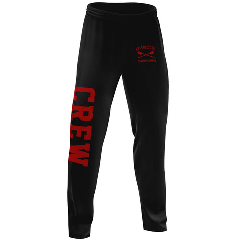 Team Charlotte Youth Rowing Club Sweatpants