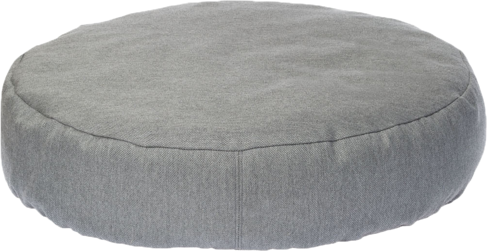 Outdoor Maxi Roundie | Meditation Cushion