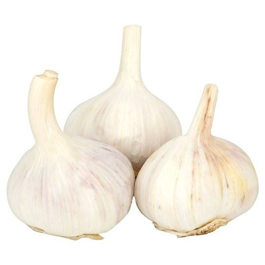 Grocemania Grocery Delivery London| Garlic (Single)