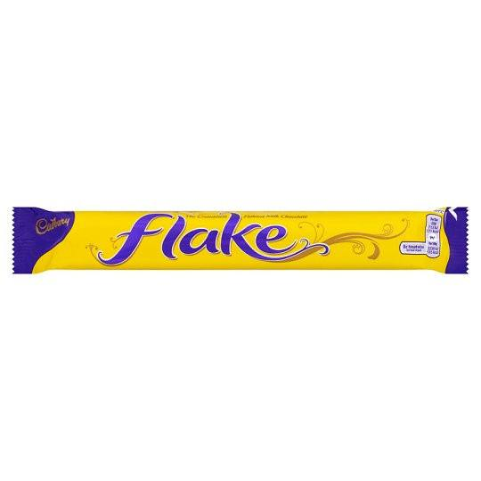 Grocemania Grocery Delivery London| Cadbury Flake Standard 32g