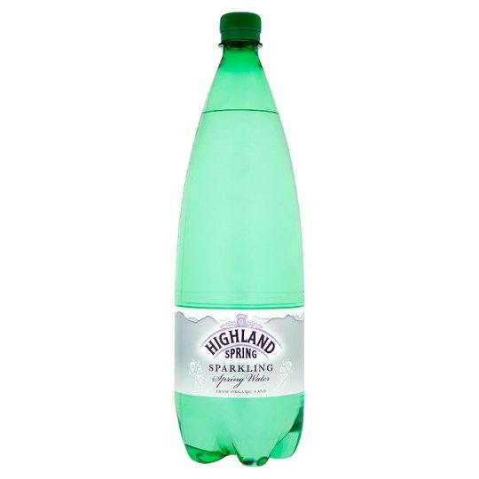 Grocemania Grocery Delivery London| Highland Sparkling 1.5L