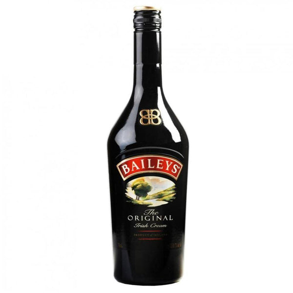 Grocemania Grocery Delivery London| Bailey's The Original Irish Cream 75cl