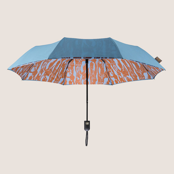 Ella Doran Brushwood Bark Umbrella