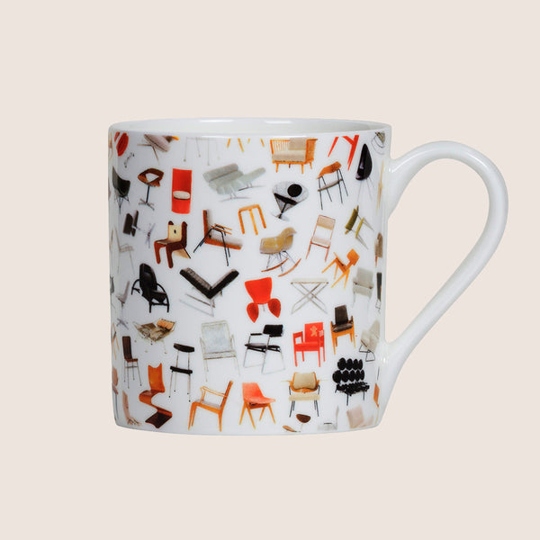The Twentytwentyone Collection Mug