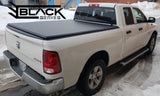 2009-2019 Dodge Ram 6.4ft - Soft Tri-Fold Tonneau Cover