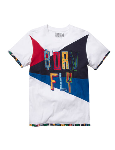 Fort Irwing Tee