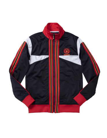 Bartali Nylon Windbreaker