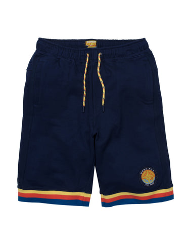Sahara Denim Short