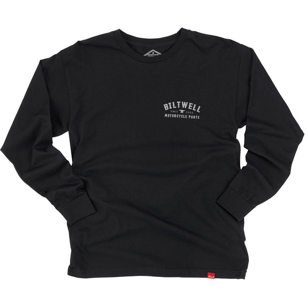 BILTWELL MORE ROLL LONG SLEEVE SHIRT