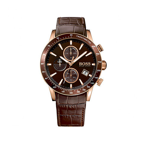 HUGO BOSS Men's RAFALE CHRONOGRAPH WATCH - 1513392
