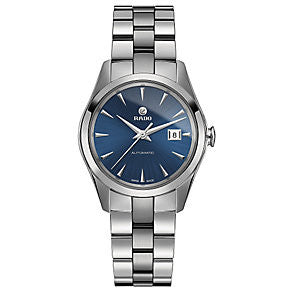 RADO - STAINLESS STEEL LADIES BRACELET WATCH-Watch-Design Centre Jewellery