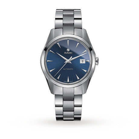 RADO - HYPOCHROME MENS WATCH-Watch-Design Centre Jewellery